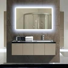 Frameless Bathroom Mirror Large Frameless Bathroom Wall Mirrors Room Mirrors Big Mirrors Bathroom