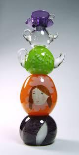423 best glassware u0026 art glass images on pinterest glass vase