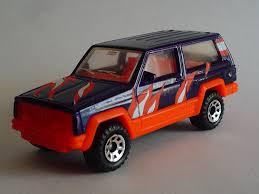 matchbox chevy impala amazon com jeep cherokee matchbox black flames super fast