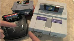 classic game room super nintendo console review youtube