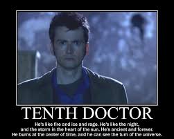 10th Doctor Meme - image tenth doctor poster jpg lego message boards wiki