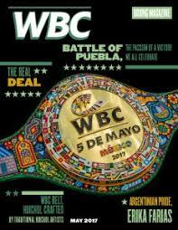 wbc magazine may 2017 wbc magazine