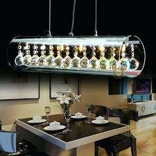 Pendant Light Conversion Kit Led Pendant Light Conversion Kit Modern Crystal Chandelier Ceiling