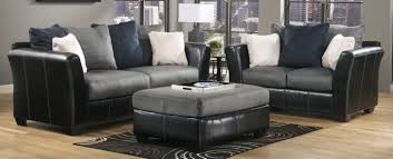 buy ashley furniture 1420038 1420035 set masoli cobblestone living