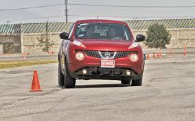 nissan juke que tal sale master test crossovers compactos automovil panamericano