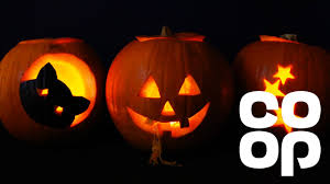 snoopy pumpkin carving ideas co op food 3 ways to carve a pumpkin youtube