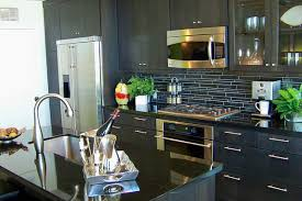 kitchen paint color ideas with black cabinets the best kitchens