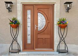 Exterior Doors And Frames Amazing Exterior Wood Doors With Frame Contemporary Image Design