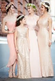 coral and gold bridesmaid dresses coral and gold bridesmaid dresses dresses