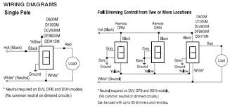 diagrams 627296 low voltage single pole dimmer switch wiring