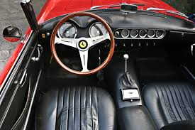 rare ferrari ferrari 17 million at auction business insider
