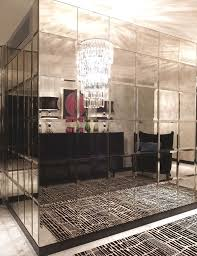 Mirror Bathroom Tiles Mirrored Wall Tiles Best 25 Mirror Wall Tiles Ideas On Pinterest