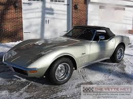 1972 corvette price thevettenet com 1972 convertible corvette details