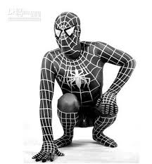 Body Halloween Costumes Halloween Body Spandex Spiderman Zentai Suit Fancy Cosplay