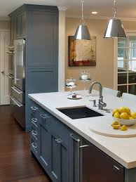 Great Room Kitchen Designs Chic And Modern Great Room Tineke Triggs Hgtv