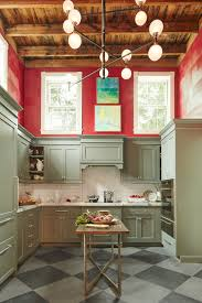 best green kitchen cabinets 31 green kitchen design ideas paint colors for green kitchens