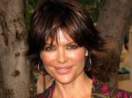 lisa rinna weight off middle section hair fly away in style weddings pinterest lisa rinna lisa and