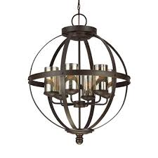 sea gull lighting replacement parts sea gull lighting sfera 6 light chandelier lowe s canada