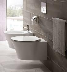 Ideal Standard Bathroom Furniture by Connect Air Casa De Banho Completa By Ideal Standard Design