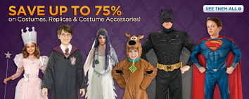 wb shop costume sale enjoy up to 75 costumes