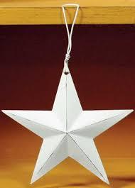 distressed white ornament ornaments