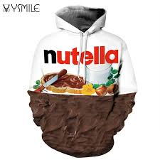 compare prices on nutella hoodies online shopping buy low price