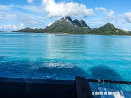 four seasons bora bora mt otemanu overwater bungalow with plunge pool