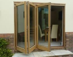 Exterior Folding Door Hardware Folding Door Design Blessed Door