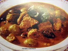 cuisiner du veau en morceau recette de morceaux de veau aux olives