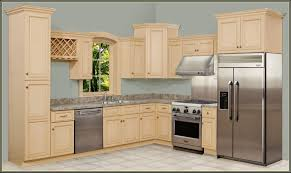 cabinet unfinished kitchen cabinets home depot awesome