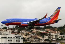 southwest flight sale n499wn southwest airlines boeing 737 700 at san diego
