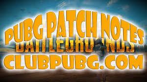 pubg 1 0 patch notes xbox pubg patch notes archives clubpubg com