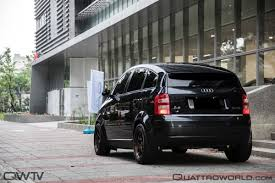 audi a2 the one and only audi a2 in quattroworld
