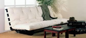 futon bologna cinius ameublements en style japonais pour un style 礬legant et