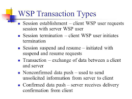 suspend and resume mobile ip and wireless application protocol ppt video online