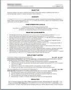 Resume Samples For Electrical Engineers by Curriculum Vitae Samples For Electrical Engineers