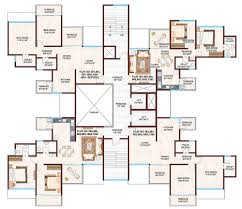 945 sq ft 2 bhk 2t apartment for sale in pharande spaces l axis
