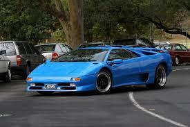 blue lamborghini diablo car picker blue lamborghini diablo