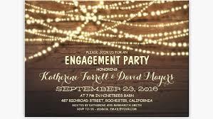 Engagement Party Invites Engagement Wedding Invitations By Jinaiji