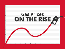 average gas price gas prices spike over weekend in san diego county san diego ca patch