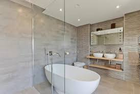 Modern Bathroom Tiles Design by Bathroom Modern Bathroom Porceline Bathtub White Closet Sink