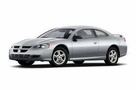 2005 dodge stratus sxt 2dr coupe specs and prices