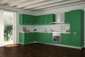 23 green kitchen cabinets ideas for your kitchen interior do it