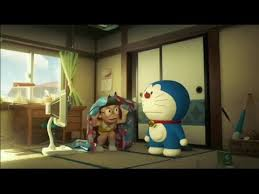 film doraemon episode terakhir stand by me doraemon stand by me youtube