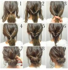 long hair styles photos for chubby best 25 easy updos for long hair ideas on pinterest easy updo