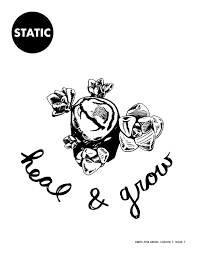 static zine volume 1 issue 1 by stanford static issuu