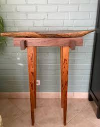 Hawaiian Furniture And Lamp Company by Custom Hawaiian Koa Live Edge Table By Puffball Designs Llc