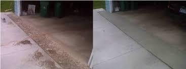 Resurface Concrete Patio Concrete Resurfacing Minneapolis Minnesota St Paul Twin Cities