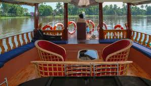 5 Bedroom Houseboat A Traditional Kerala Houseboat Experience In Alleppey Wandertrails