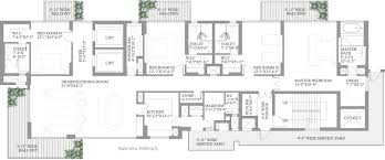 100 5000 sq ft floor plans best 25 narrow lot house plans